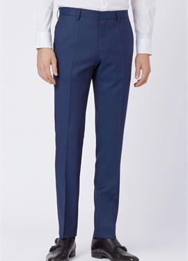GENIUS зауженный крой - брюки для костюма