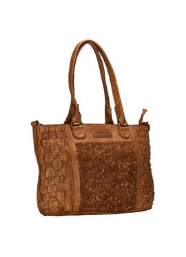 FEMI AND NINE - большая сумка
