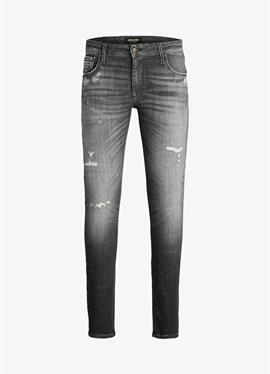SKINNY FIT LIAM SEAL JOS 899 - джинсы Skinny Fit