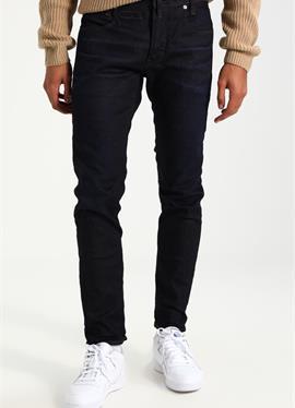D-STAQ 5-PKT SLIM - джинсы зауженный крой
