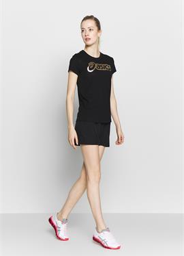 LOGO GRAPHIC TEE - футболка print