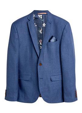 TEXTURED BLEND - пиджак