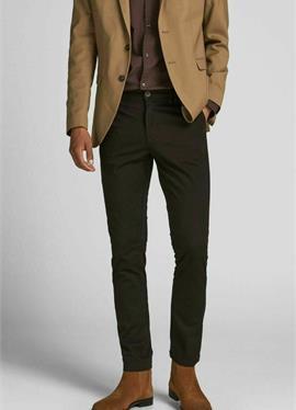 MARCO BOWIE - брюки-чинос