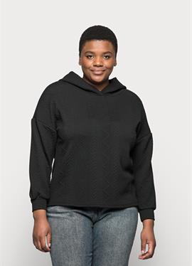 CARABLE HOOD - пуловер с капюшоном