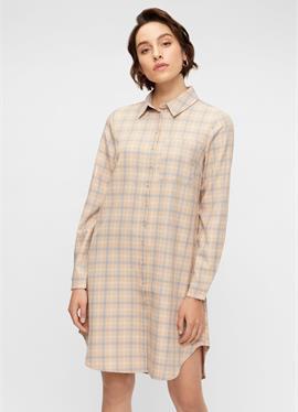 YASEBRU - блузка рубашечного покроя