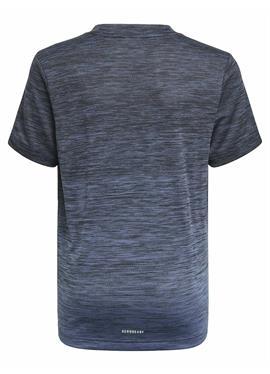 AEROREADY GRADIENT футболка - футболка basic