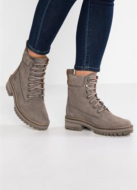 COURMAYEUR VALLEY ботинки - полусапожки на шнуровке