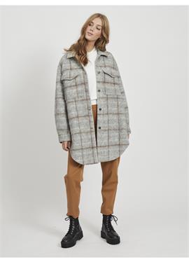 OBJSOLA LONG - короткое пальто