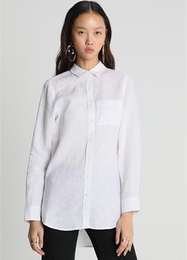 JEANNE - блузка рубашечного покроя