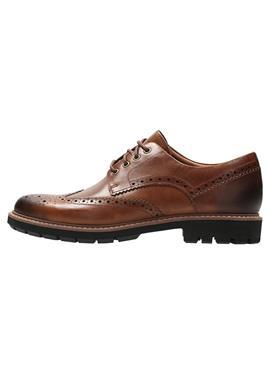 BATCOMBE WING - туфли со шнуровкой