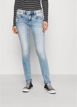 PIPER TOUCH - джинсы зауженный крой