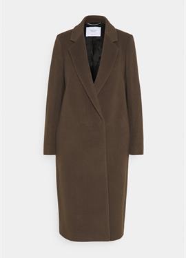 TAILORED COAT - Wollпальто/klassischer пальто