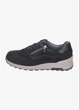 Туфли со шнуровкой - сникеры low