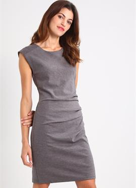 INDIA O NECK - платье