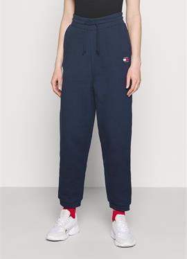 RELAXED BADGE - спортивные брюки