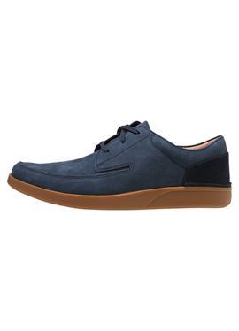 OAKLAND - Sportlicher туфли со шнуровкой