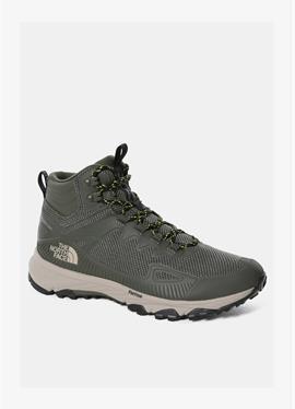 M ULTRA FASTPACK IV MID FUTURELIGHT - Hikingschuh