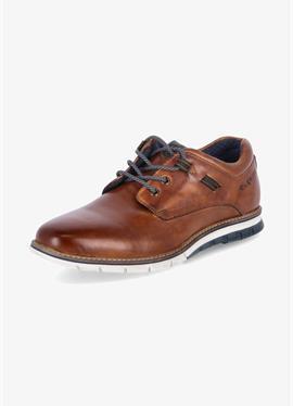 SIMONE COMFORT - туфли со шнуровкой