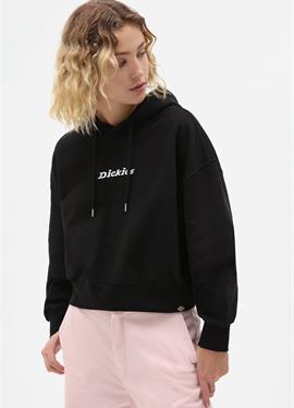 LORETTO - пуловер с капюшоном