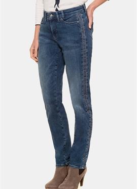 TINA - джинсы Straight Leg