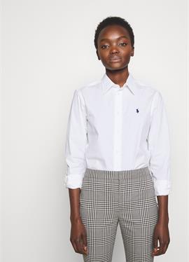 GEORGIA - блузка рубашечного покроя