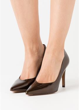 DANELLA - туфли на высоком каблуке