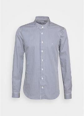 STRIPE STRETCH SLIM блузка - рубашка для бизнеса