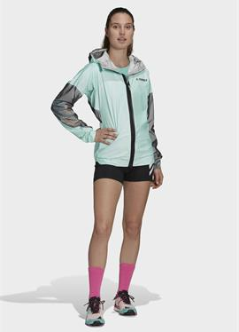 TERREX AGRAVIC в TRAIL - куртка для спорта