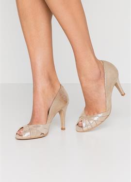 ACIDE - High Heel туфли с открытым носком