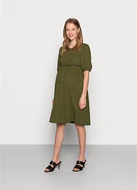 MLCALIFORNIA DRESS - платье из джерси