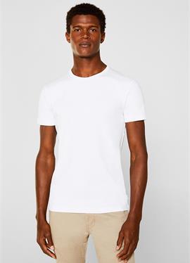 RIPP-SHIRT AUS 100% BAUMWOLLE - футболка basic