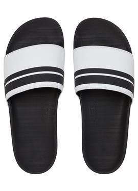 RIVI SLIDE - сандалии