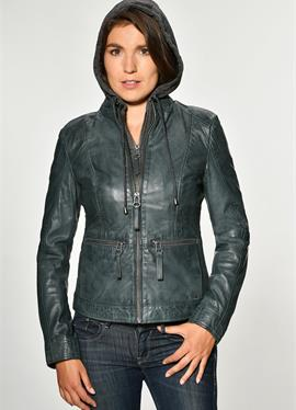 BRAYFORD - кожаная куртка