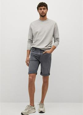 Юбка - джинсы шорты
