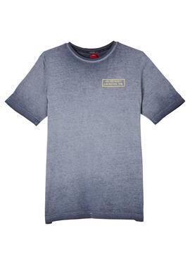 MET KLEUREFFECT - футболка print