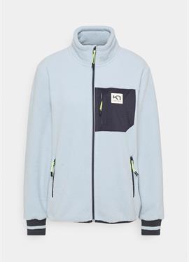 RØTHE MIDLAYER - флисовая куртка