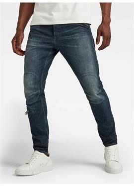 PILOT 3D SLIM - джинсы зауженный крой
