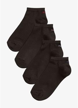 4 PACK - носки