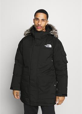 RECYCLED MCMURDO UTILITY - пальто