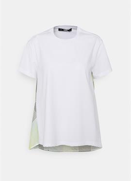 ORGANZA BACK - футболка print