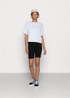 ONLRAIN LIFE MID LONG - джинсы шорты