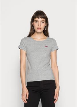 TEE 2 PACK - футболка basic