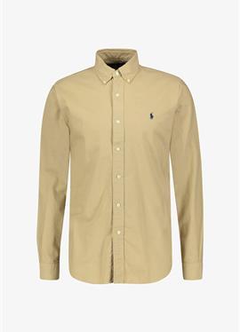 LONG SLEEVE блузка - рубашка