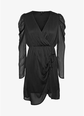 VMZOE WRAP - платье