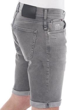 CORVIN - джинсы шорты