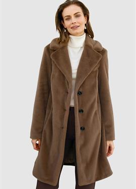 WEBPELZ - зимнее пальто
