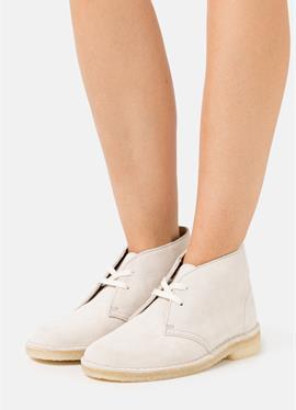 DESERT ботинки - туфли со шнуровкой