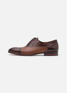 MALONE - туфли со шнуровкой