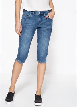 С SCHLITZ UND DETAILS AN DER MÜNZTA - джинсы шорты