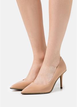WAVERLY - туфли на высоком каблуке